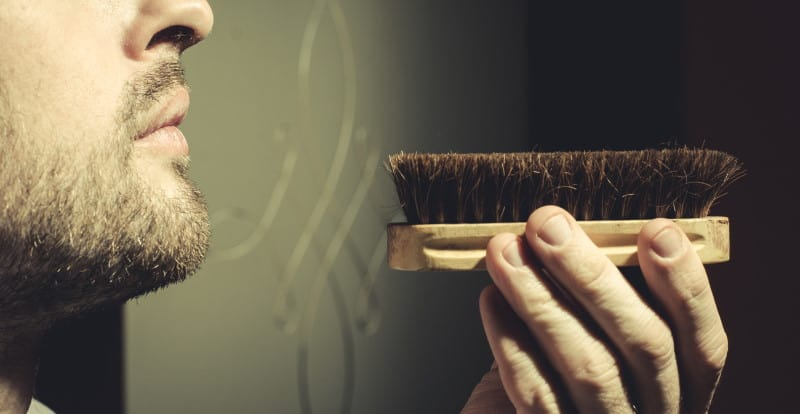 Can You Use A Beard Brush On Your Hair
