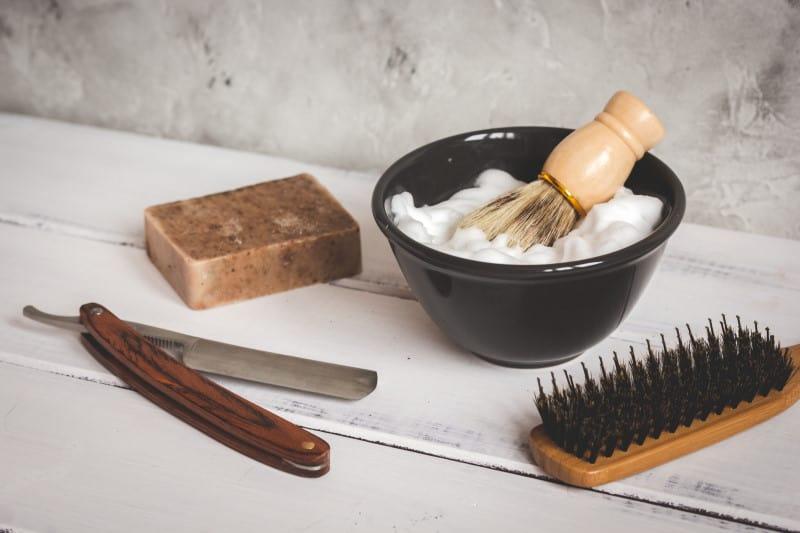 Owning A Beard Brush