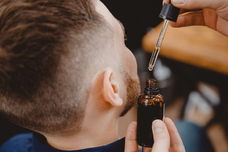 How to Use Beard Oil and the Right Quantity
