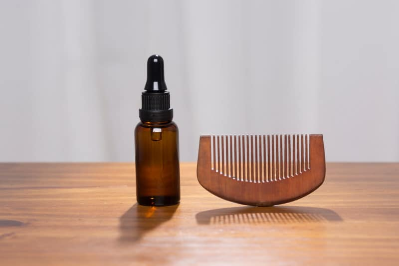 What To Do After Applying Beard Oil