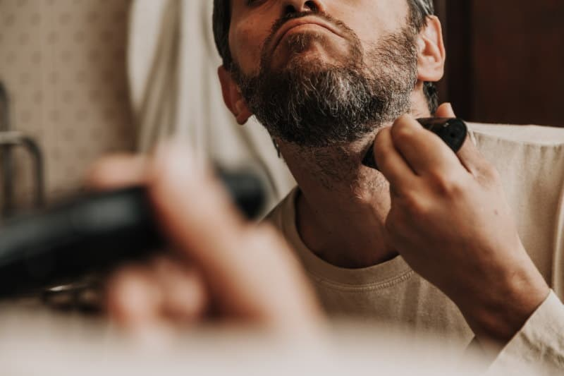 Shave Your Beard The Right Way With These Methods
